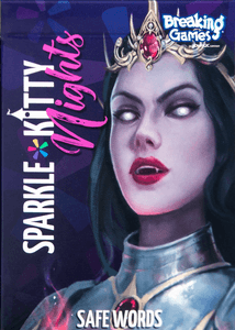 Sparkle*Kitty: Safe Words Pack