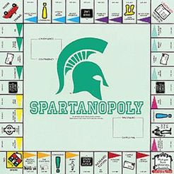 Spartanopoly