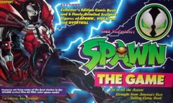 Spawn: The Game