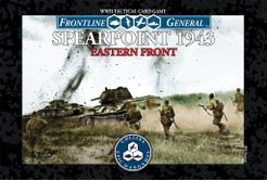 Spearpoint 1943: Eastern Front
