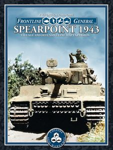 Spearpoint 1943: Village and Defensive Line Map Expansion