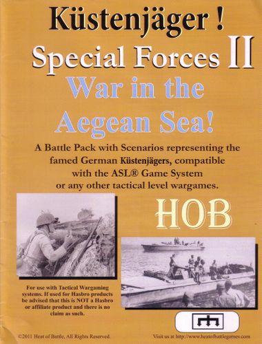 Special Forces II: Küstenjäger!
