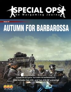 Special Ops Issue #7