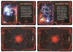 Specter Ops: Pre-Order Promo Cards