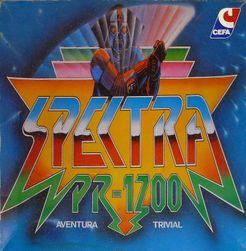 Spectra PR-1200