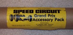 Speed Circuit: Accessory Pack 1