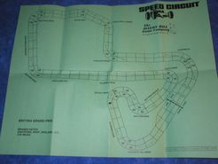 Speed Circuit: British Grand Prix
