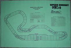 Speed Circuit: Grand Prix de Belgique