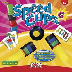 Speed Cups?