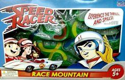 Speed Racer: Race Mountain