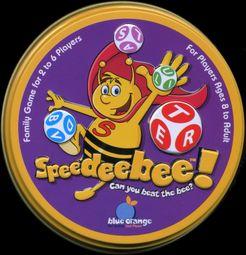 Speedeebee!