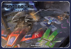 Speedrone: Fly or Die