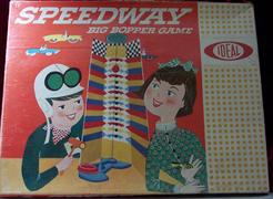 Speedway: Big Bopper Game