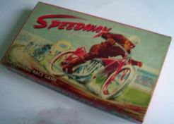 Speedway: The Great Motor Cycling Race Game