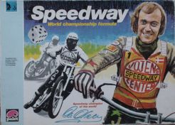 Speedway: World championship formula
