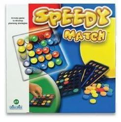 Speedy Match