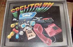 Spektrum: Das große Bildschirmtextspiel