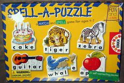 Spell-A-Puzzle