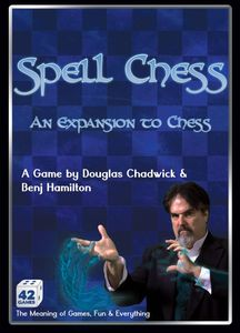 Spell Chess: an expansion to Chess
