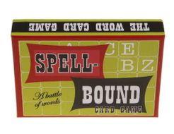 Spellbound: Card Game