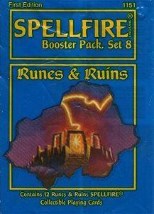 Spellfire: Booster Pack, Set 8 – Runes & Ruins