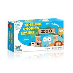 Spelling Phonics