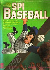 SPI Baseball