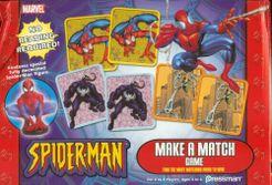 Spider-Man 2 Make a Match Game
