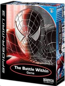 Spider-Man 3 The Battle Within Game