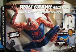 Spider-Man 3 Wall Crawl Race Game