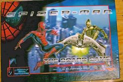Spider-Man, The Boardgame