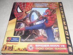 Spider-Man vs. Doc Ock Game