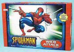 Spider-Man Web Attack