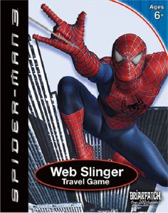 Spider-Man Web Slinger