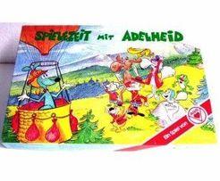 Spielezeit mit Adelheid