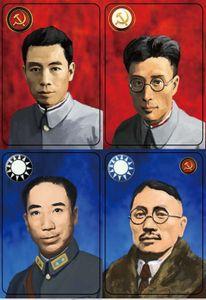 Spies in Shanghai