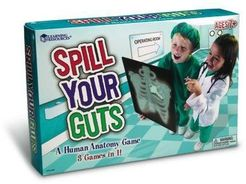 Spill Your Guts