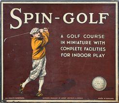 Spin-Golf