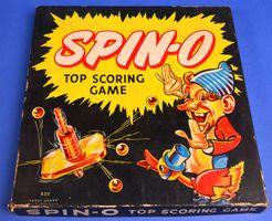 Spin-O