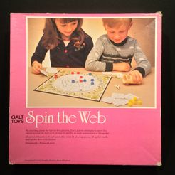 Spin the Web
