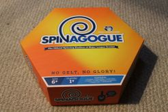 Spinagogue