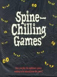 Spine Chilling Games