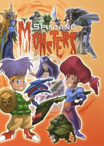 Spinning Monsters