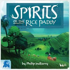 Spirits of the Rice Paddy