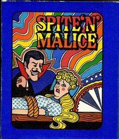 Spite 'N' Malice