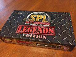 SPL Battlegrounds: The Legends Edition