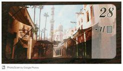 Splendor: Cities of Splendor Promotional Tile
