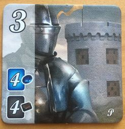 Splendor: Dice Tower Promo Noble