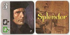 Splendor: Thomas More Promo Noble