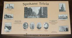 Spokane Trivia